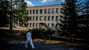 Nemocnice Vítkov