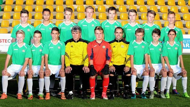 FC Hlučín U17