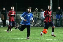 Slezský FC Opava - Fotbal Frýdek-Místek 2:1