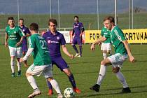 FK Mohelnice – FC Hlučín 3:1