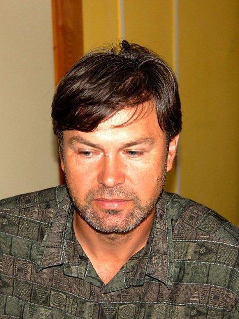 Rostislav Herrmann