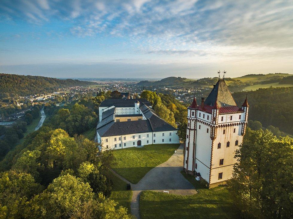 Oblast Opavského Slezska nabízí řadu atraktivních míst k návštěvě.