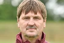 Erich Říčný, trenér Chlebičova
