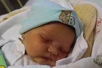 Vít Jurásek se narodil 31. ledna 2018, vážil 3,63 kilogramu a měřil 53 centimetrů. Rodiče Lenka a Matěj z Hněvošic svému prvorozenému synovi přejí, aby byl v životě hlavně zdravý a šťastný.