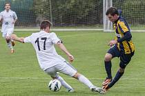 Slezský FC Opava B – Real Lískovec 3:0