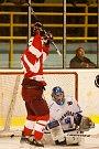 HC Slezan Opava - AZ Havířov (gól Opavy 1:1)