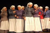 Soubor Ischias z Opavy bude vystupovat na Mezinárodním folklorním festivalu ve Strážnici.