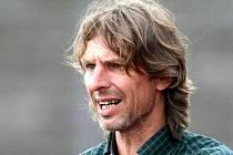 Petr Samec, nový trenér Háje ve Slezsku