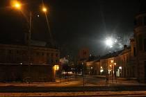 Policisté, hasiči a také záchranáři se shodli v tom, že oslavy Silvestra v opavském okrese se obešly bez nějakých větších excesů.