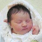 Emília Dičko se narodila 31. ledna v krnovské nemocnici, vážila 3,6 kilogramů a měřila 50 centimetrů. Rodiče Lucie a Michael bydlí v Jakartovicích-Deštné.
