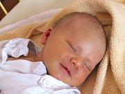 Johanna Planková se narodila 13. dubna, vážila 3,50 kilogramů a měřila 49 centimetrů. Rodiče Pavla a Lukáš z Kravař říkají: Milá Johannko, srdečně Tě tady vítáme a úplně nejraději Tě máme.