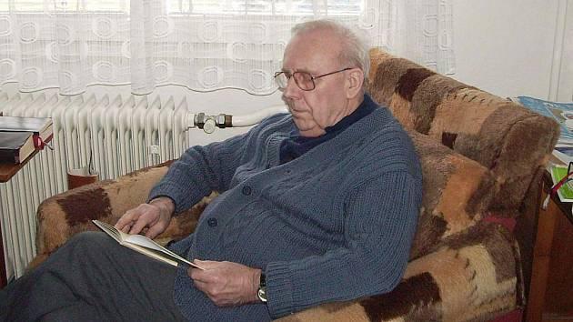 Msgre. Josef Veselý