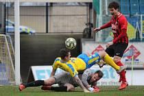 FK Teplice- Slezský FC Opava.