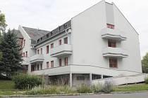 Seniorcentrum Opava. Ilustrační foto.
