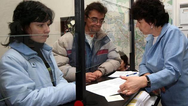 Projekt Czech point má usnadnit komunikaci s úřady.