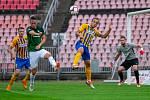 Slezský FC Opava – Jablonec 2:0, 7. kolo FORTUNA:LIGY , 1. září 2018