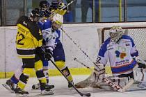 Opavský zimní stadion se v sobotu zahalil do slavnostního, hostil totiž hokejovou exhibici mezi výběrem bývalých hráčů Slezanu Opava a All stars týmu Hrajme fér.