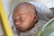 Jonáš Dostál se narodil 17. listopadu 2018, vážil 3,35 kilogramu a měřil 51 centimetrů. Rodiče Monika a Petr ze Štěpánkovic přejí svému synovi zdraví a aby byl v životě šťastný. Na Jonáška už doma čekají bráchové Robin a Tomáš.