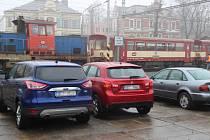 Právě prostorům mezi ulicemi Jánská a Skladištní by se měla věnovat nová studie společnosti UDIMO, která toto území v Opavě zná.