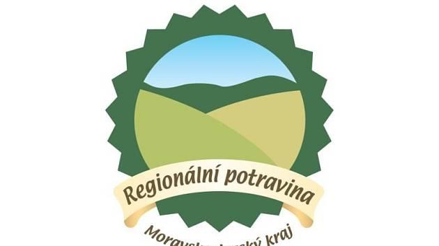 Značka Regionální potravina Moravskoslezského kraje. Ilustrační foto.