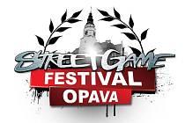 Street Game Festival Opava