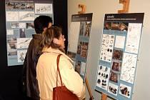 Výsledky záchranných archeologických výzkumů za posledních deset let prezentuje probíhající výstava v Obecním domě, která je zároveň poslední výstavou před plánovanou rekonstrukcí budovy.