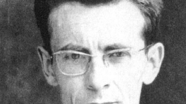 Oldřich Bohuňovský