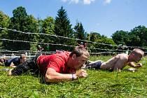 První ročník extrémního závodu Heroes Race, třináctikilometrovou trasu s brutálním šestisetmetrovým převýšením a více než dvaceti překážkami, zvládl nejrychleji Aleš Velička.