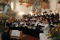 Zürcher Sangerknaben, chlapecký sbor ze švýcarského Curychu.