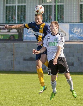 MFK OKD Karviná - Slezský FC Opava 1:0
