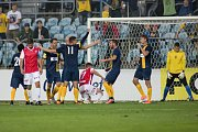 Slezský FC Opava – FK Pardubice 1:0