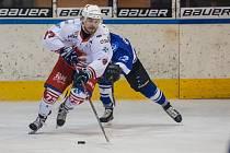 Jakub Peslar chce, aby v Opavě bylo play-off.