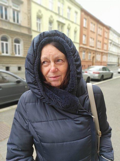 Věra Holotíková