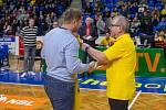 Gratulace Dušanu Štěničkovi k sedmdesátce