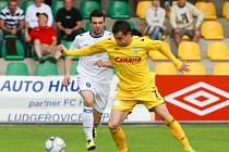 FC Hlučín - MSK Břeclav 1:2