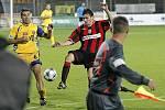 FC Vysočina Jihlava - Slezský FC Opava 0:0