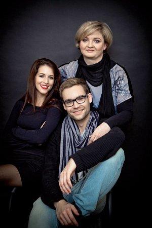 Hair Design & Visage Art (Lukáš Lederer, Romana Opálková a Radka Šimečková)