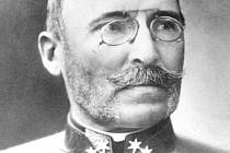 Moritz von Auffenberg-Komarów