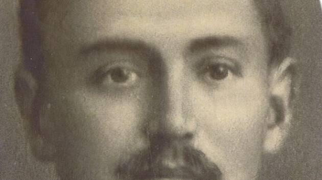 Dědeček Karla Kostery Štěpán Pravda během první světové války bojoval na východní frontě.