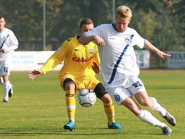 FC Hlučín - SK Kladno 3:2