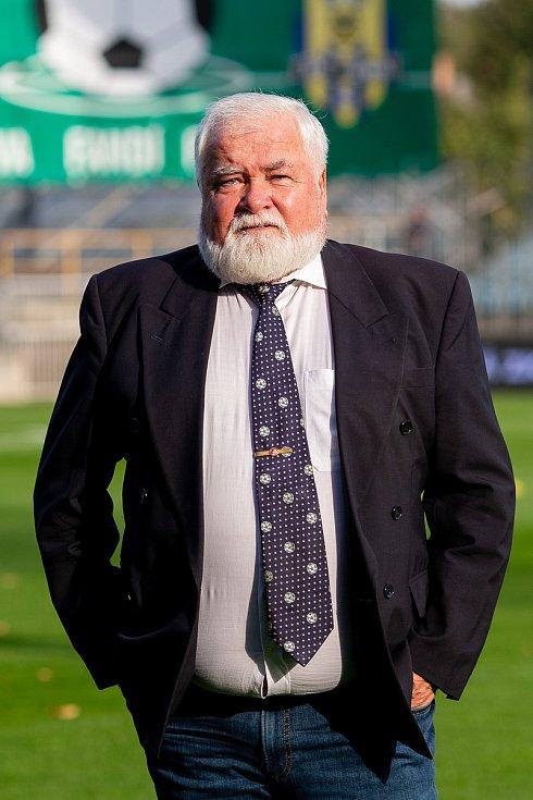Bývalý fotbalový rozhodčí Miroslav Ozaniak