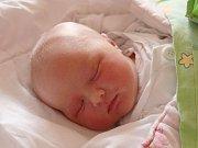 Veronika Lukavská se narodila 17. října, vážila 3,40 kilogramů a měřila 50 centimetrů. Rodiče Lucie a Jan z Hradce nad Moravicí přejí své prvorozené dceři do života štěstí a ať se jí splní vše, co si bude přát.