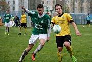 FC Hlučín - Slovan Rosice 6:2