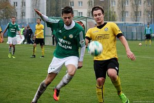 FC Hlučín – FC Odra Petřkovice 2:1