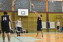Basket Opava 2010 – Restart Havířov 85:59