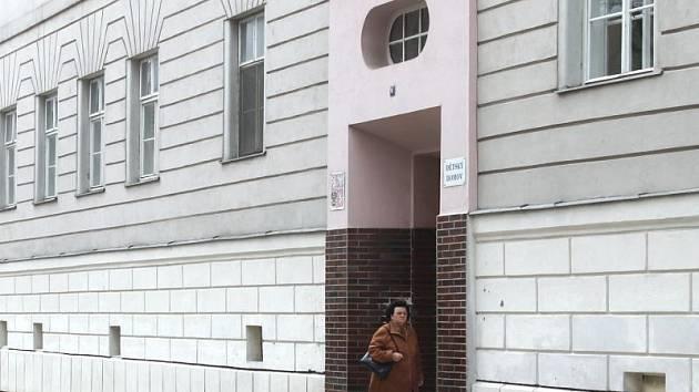 Dětský domov v Opavě. Ilustrační foto.
