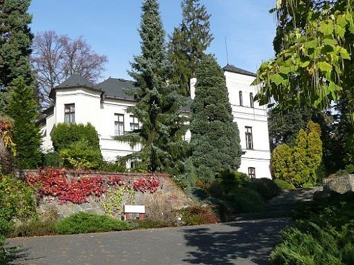 Arboretum.