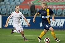 Slezský FC Opava – FK Fotbal Třinec 4:0