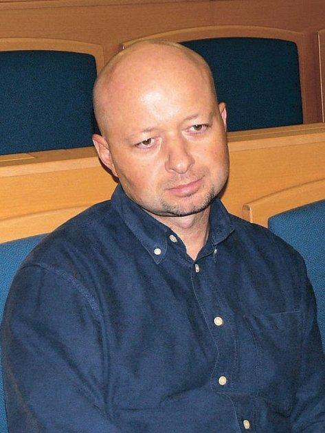 Libor Martinek