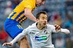 SFC Opava – Viktoria Plzeň 0:3